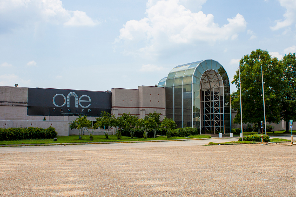 OneCenterPlace web