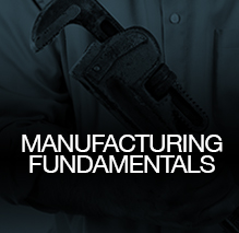 manufacturing fundamentals